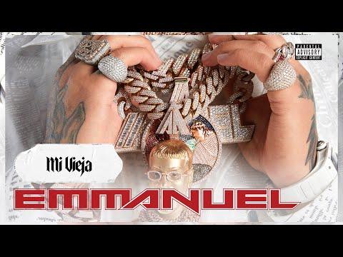 Anuel AA - Mi Vieja (Audio Oficial)