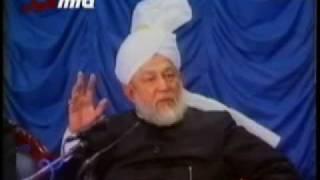 Urdu Question - Islam Ahmadiyyat & Kashmir & Pakistan