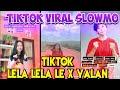 Tiktok Viral Lela Lela Le X Yalan Slowmo Terbaru   Mp3 - Mp4 Download