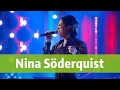 Download Nina Söderquist - Total Eclipse of The Heart - BingoLotto 12/2 2017 MP3 song and Music Video