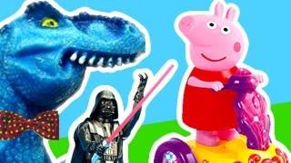 Música Preferida Peppa Pig - Música favorita da Peppa Pig ( ORIGINAL ) Peppa em Portugues Brasil