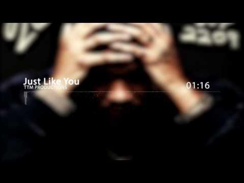 Joyner Lucas - Just Like You (instrumental) ( Type Beat )