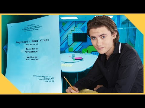 Clearing Up Degrassi: Next Class Season 5 New Characters & Episode Rumors