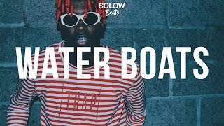 Lil Yachty x Ugly God Type Beat -