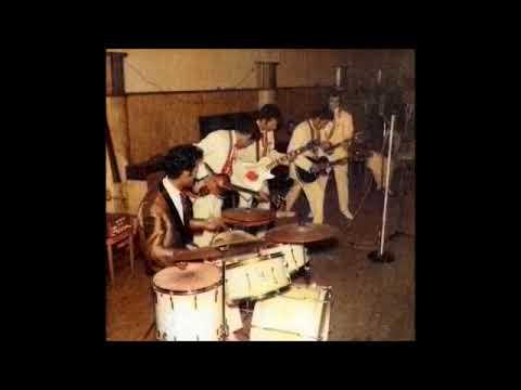 The Tielman Brothers - Walk Don't Run (live Audio Tape 1961)