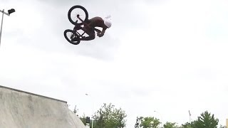 Vans BMX - Waves Tour - Part 2
