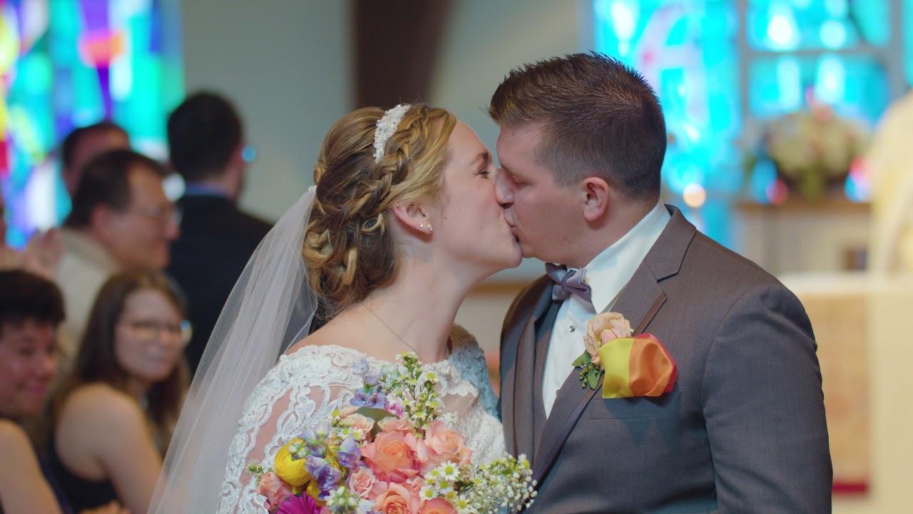 Chelsea & Brian Walsh Wedding (6.2.18)