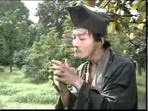 濟公傳-古井運木(完整版)Ji Gong Living Buddha .avi