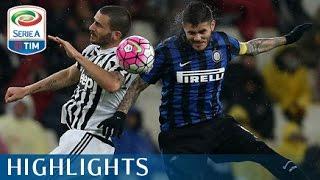 Juventus-inter 2-0scorers: st 2' bonucci, 39' morata rig.juventus (3-5-2): buffon; barzagli, chiellini (35' ft rugani); lichtsteiner, khedira (33' s...