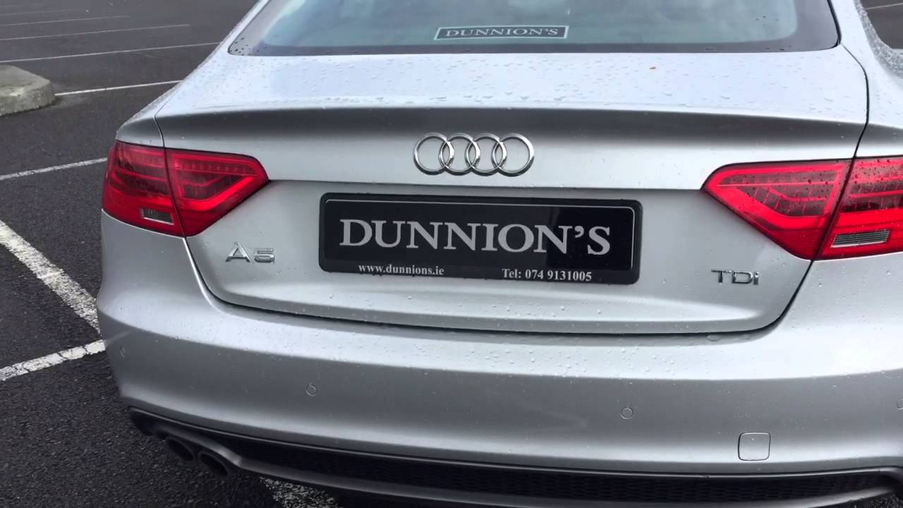 Kelebihan Audi A5 2012 Murah Berkualitas