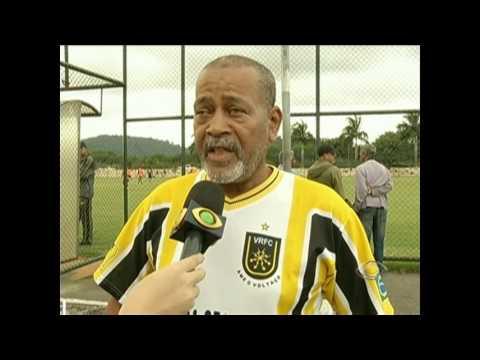 Estádio Raulino de Oliveira, em Volta Redonda é a nova casa do futebol do Rio