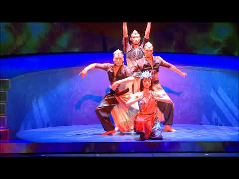 Cosmos Symphony『Pukul(プクル)』―時を刻む鼓動― 公開舞台稽古