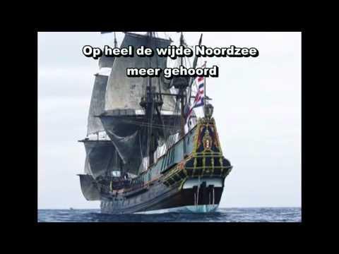 De Noordzee - Boudewijn de Groot met songtekst