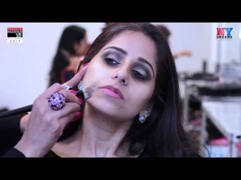 Fashion Pakistan USA 2014