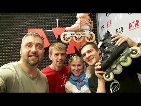 Pokalbiai 360 apie NIGHT Skating Vilnius