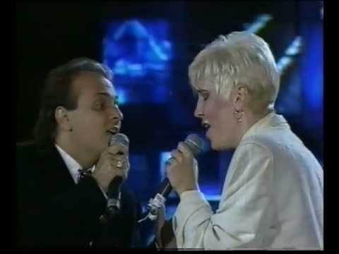 Marius Dragomir & Silvia Dumitrescu -,, Is it love,,- CERBUL DE AUR-1994