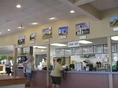 Cape Cod Seafood Restaurant