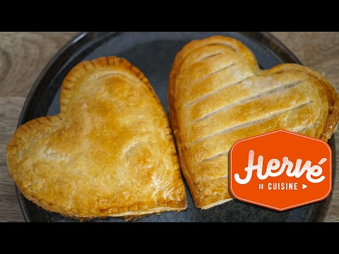 recette-saint-valentin-:-coeur-feuilleté-oeuf-thon-kiri