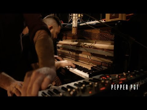 Piano Day 2018 - The Studio Session - Final Jam