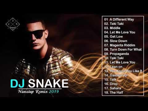 Dj Snake Greatest Hits Full Album 2019 - Dj Snake New Songs 2019