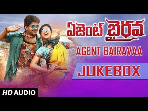 Agent Bairavaa Jukebox - Telugu Movie Songs | Vijay, Keerthy Suresh | Santhosh Narayanan