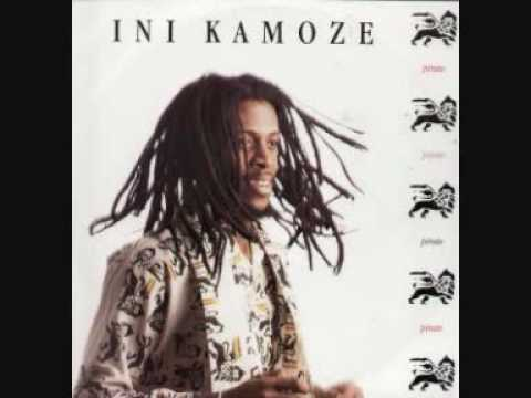 ini kamoze pirate