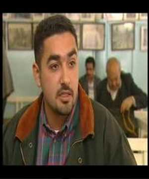 Saddam and the X Factor - Iraq