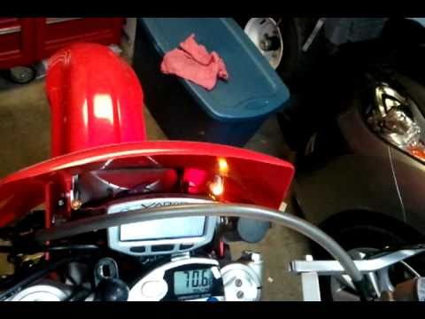 Xr400 Wiring Diagram Indicators : Honda motorcycle wiring diagrams