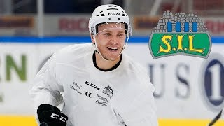 Mikko Rantanen heading to Norway?