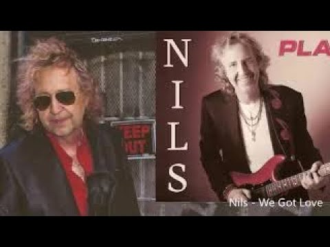 Nils - Straight Down The Line mp3