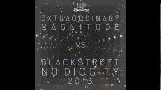 Gramatik - No Diggity 2013 (HQ)