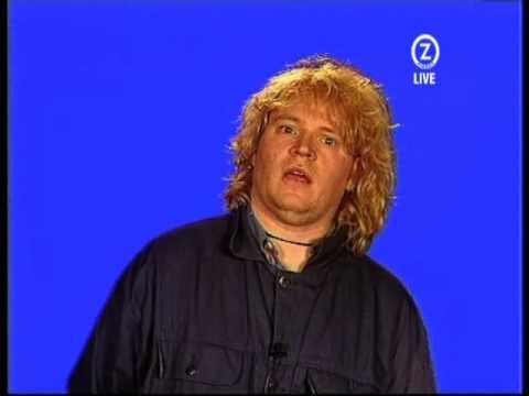 Fredrik Lindström  Kuka Ur