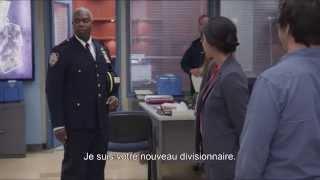 Brooklyn Nine-Nine - Bande-annonce VOST de saison 1 en DVD