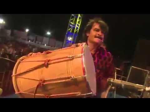 Phool Gajaro Re Maro Hir Gajaro new KIRTIDAN GADHAVI live 2016