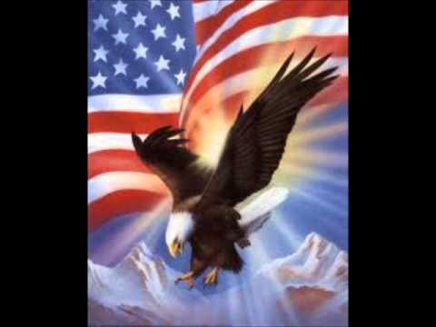 Lee Greenwood-God Bless the USA