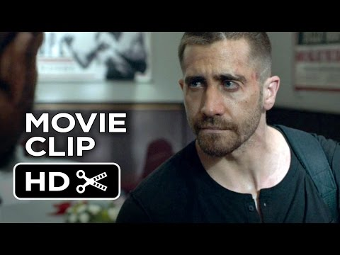 Southpaw Movie CLIP - Give You My Everything (2015) - Jake Gyllenhaal Movie HD