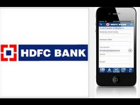 How to change or generate IPIN from HDFC website