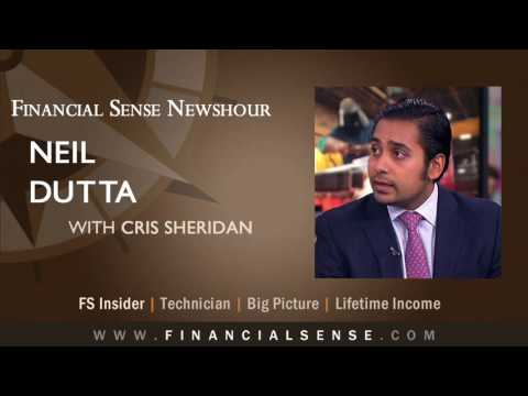 """Neil Dutta on US Economic Outlook, Risks of """"Too Much Fiscal Stimulus"""""""