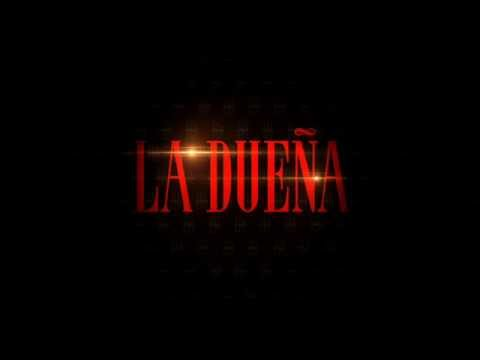 Es La Dueña - Abel Pintos [Cortina musical La Dueña, Telefe]