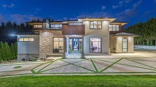 The Grandview Mansion   Epitome of Luxury & Modern Design