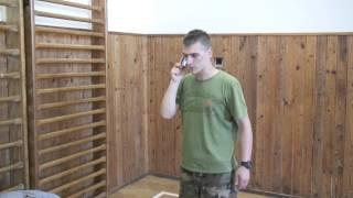 Lekce 5 (Pád) - telefon, oprava 5 T
