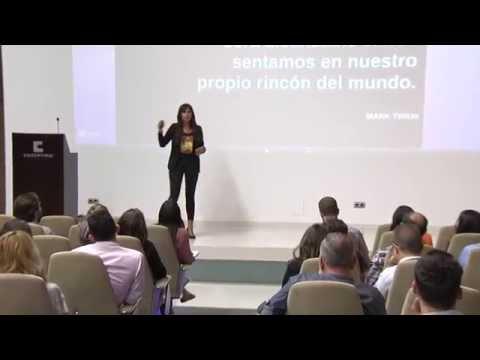 Azahara García: Abre las puertas al mundo (2014)