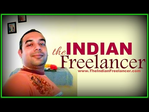 Introduction to The Indian Freelancer