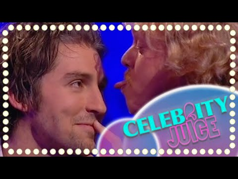 Silence of the Lamb | Celebrity Juice | Series Two