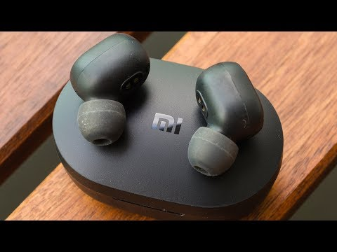 [Tutorial + Review] Redmi AirDots (a.k.a. Mi True Wireless Earbuds Basic)