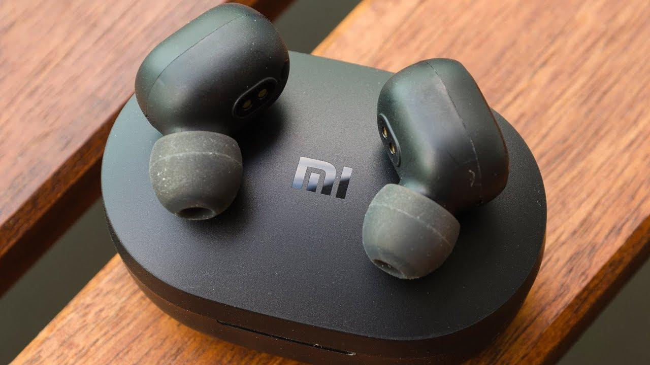 [Tutorial + Review] Redmi AirDots (a.k.a. Mi True Wireless Earbuds Basic)