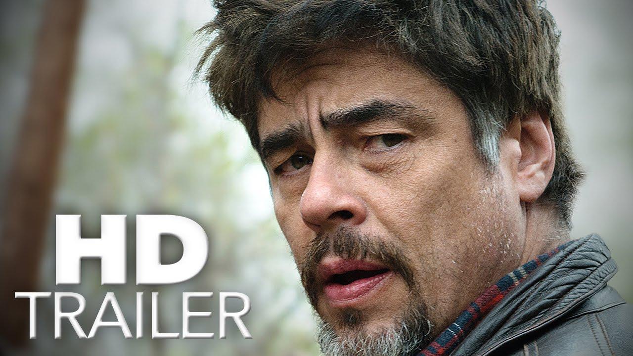 A PERFECT DAY Trailer German Deutsch (HD) Benicio Del Toro