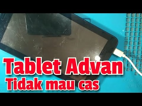 TABLET TAB ADVAN E1C 3G MATI TOTAL.