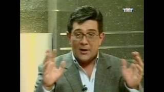 "Реалити-шоу ""Офис"" 2006-выпуск 2"