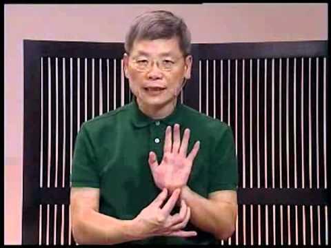 Liệu Pháp Điểm Nguyên Thủy (Xoa bóp trị liệu) - Trương Siêu Hán